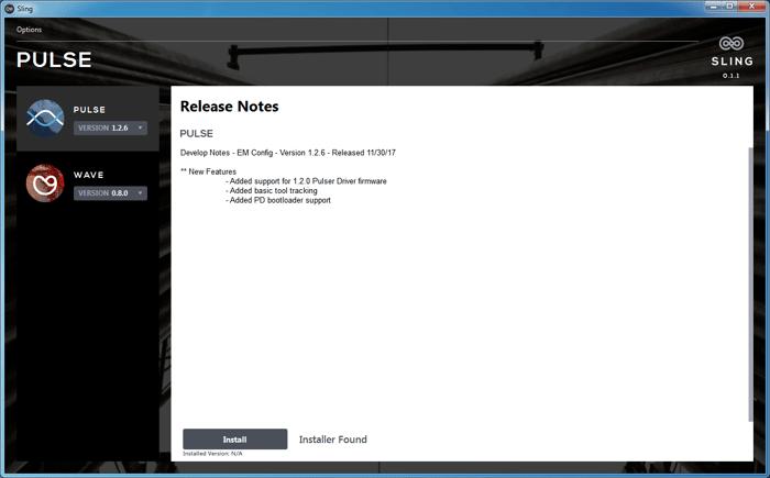 How to install - Erdos Miller Wave Software 1