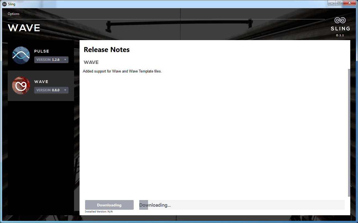 How to install - Erdos Miller Wave Software 4