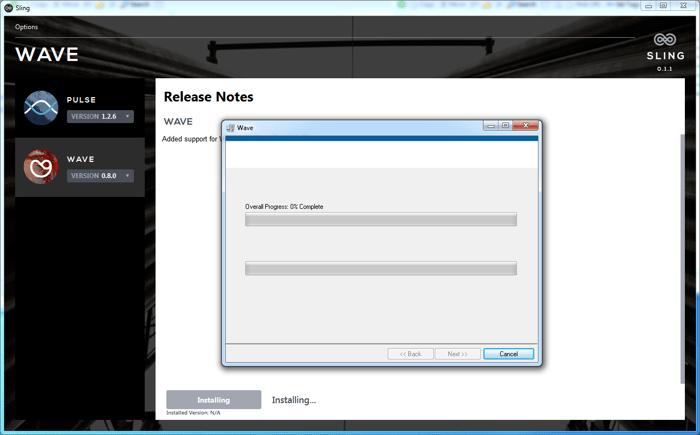 How to install - Erdos Miller Wave Software 6