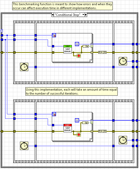 How to Share Data and Mutexes in LabVIEW 3