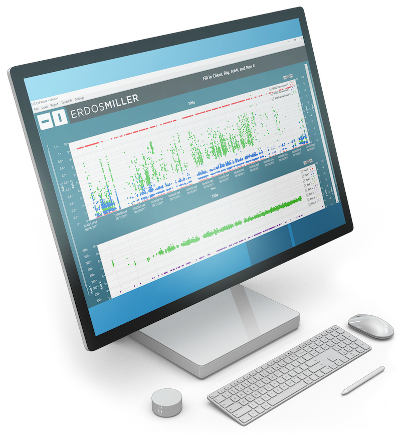 WAVE Data Analysis Software